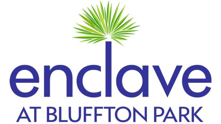 Enclave at Bluffton Park Branding