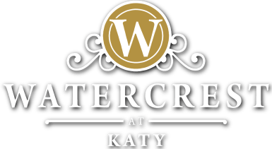 Watercrest at Katy Logo