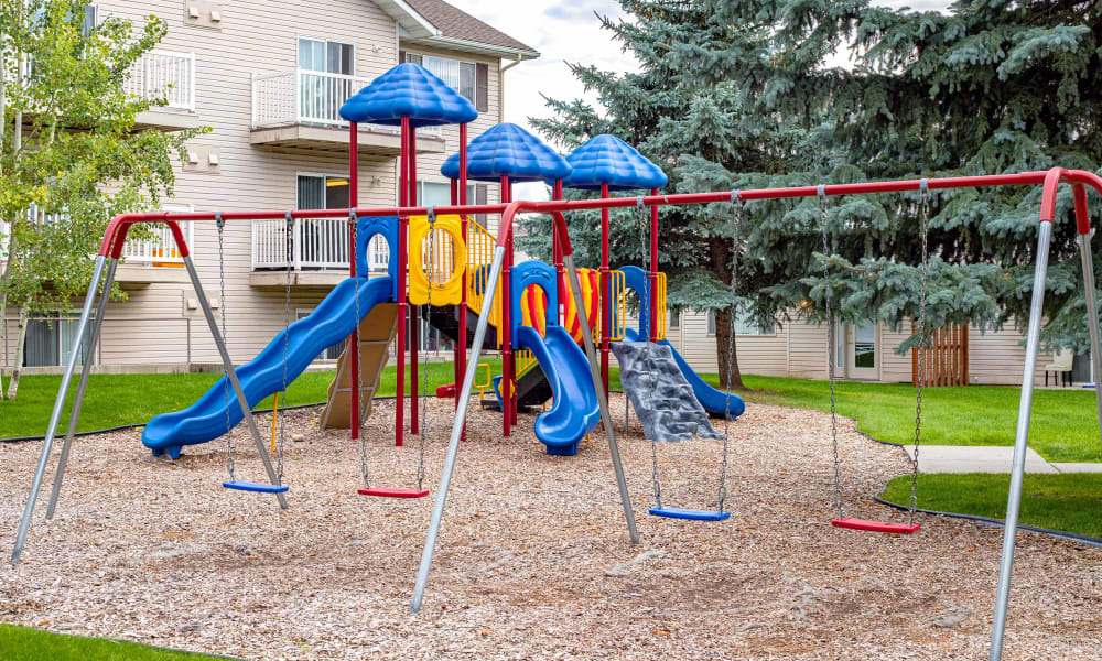 Photos of Mountain View Apartments in Bozeman, MT
