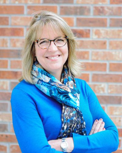 Jayne Keller – Cappella, Vice-President of Operations