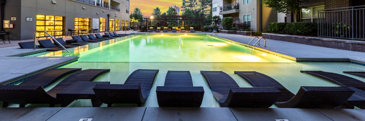 Learn more about resident life with CWS Apartment Homes in Austin, Texas