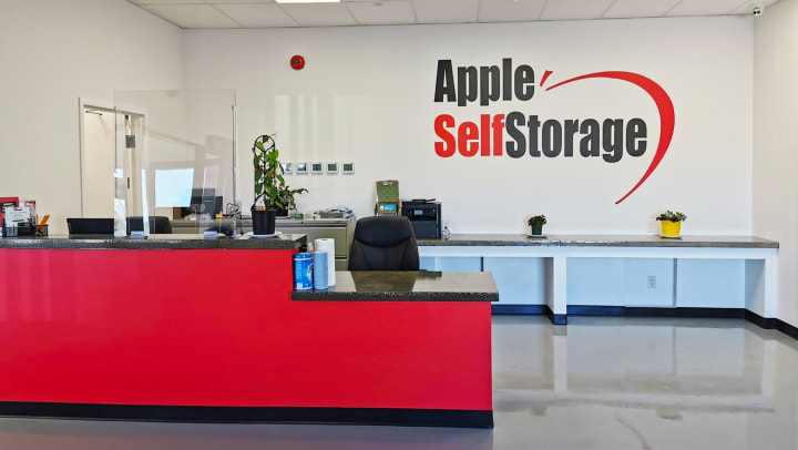 New Apple Self Storage Facility in Thunder Bay