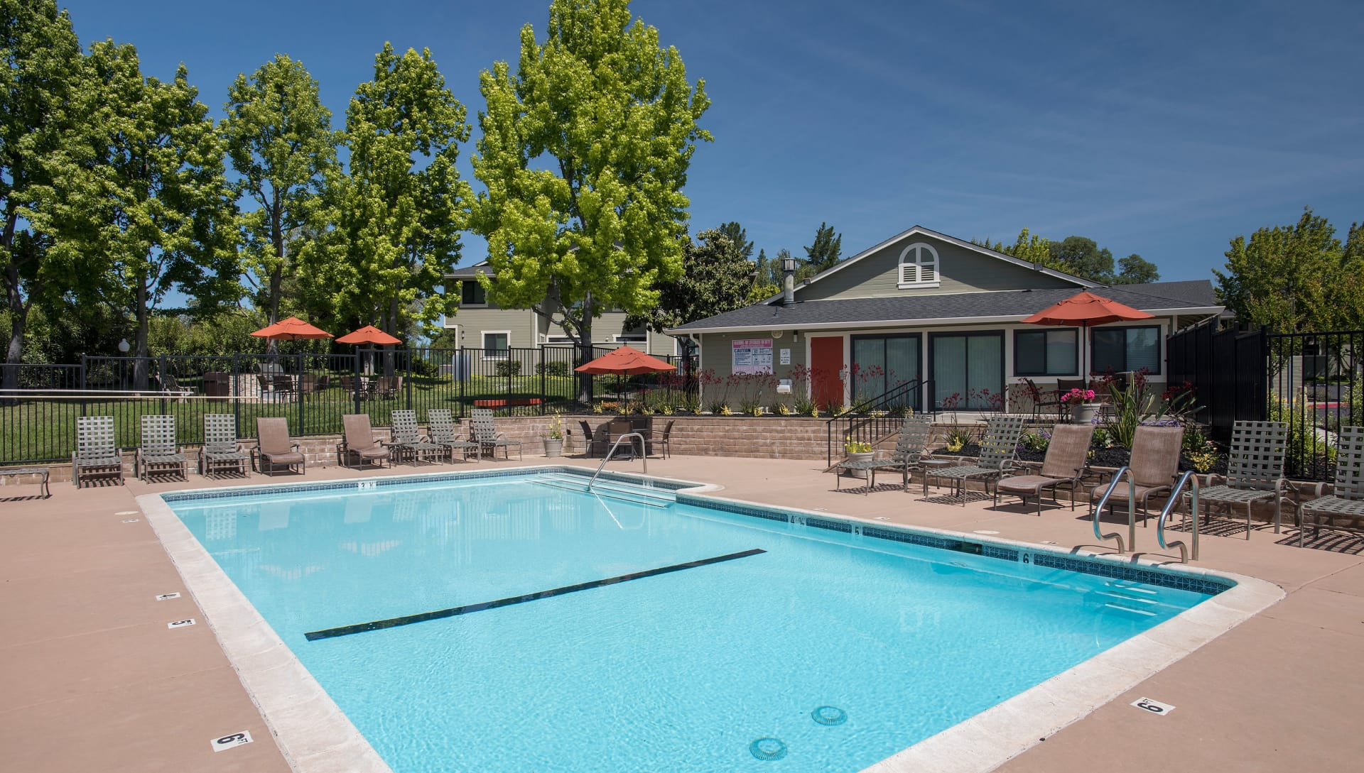 Apartments in Martinez, CA