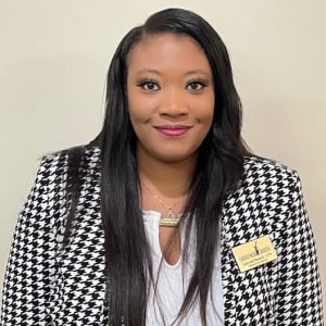 Zakiyah Pannell Resident Care Director