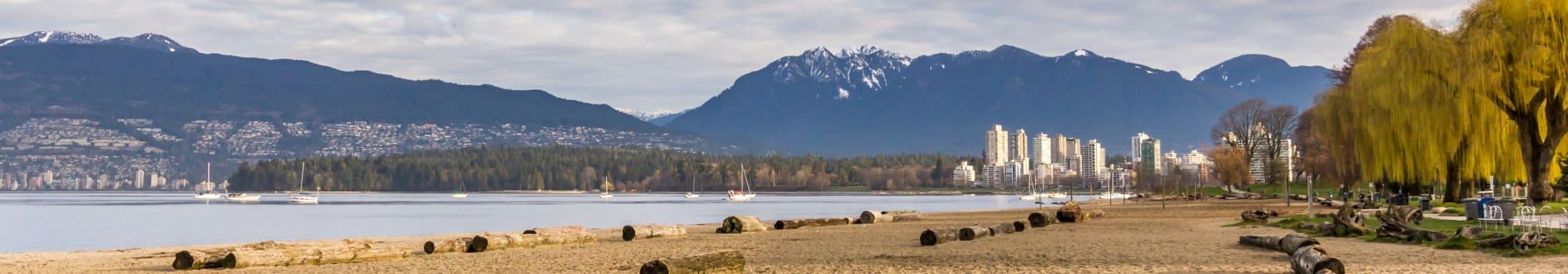 Best neighborhoods in Vancouver