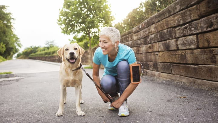 5 Tips to Keep Healthy as You Age