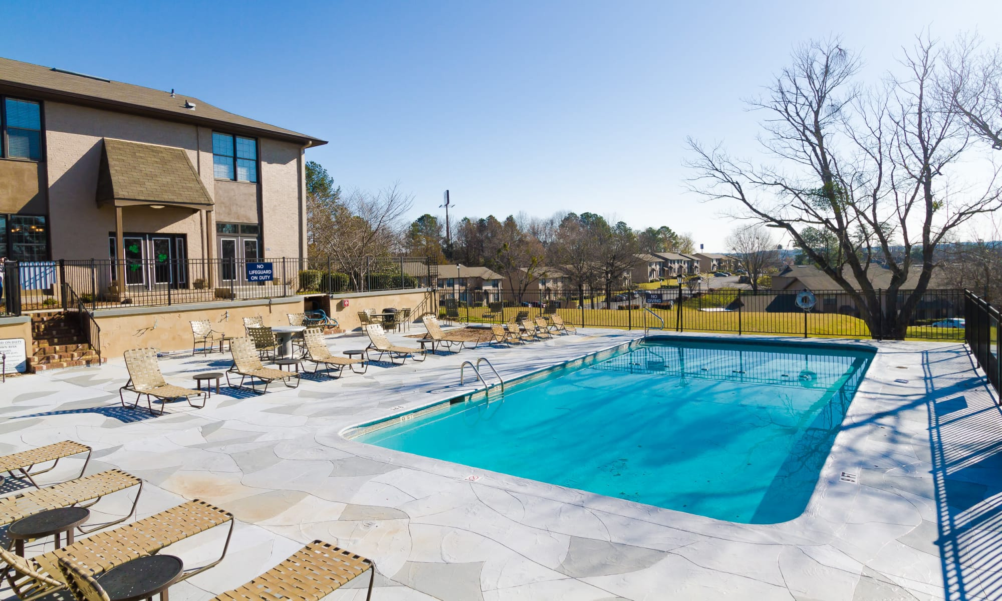 Macon Apartments Townhomes For Rent Dwell On Riverside
