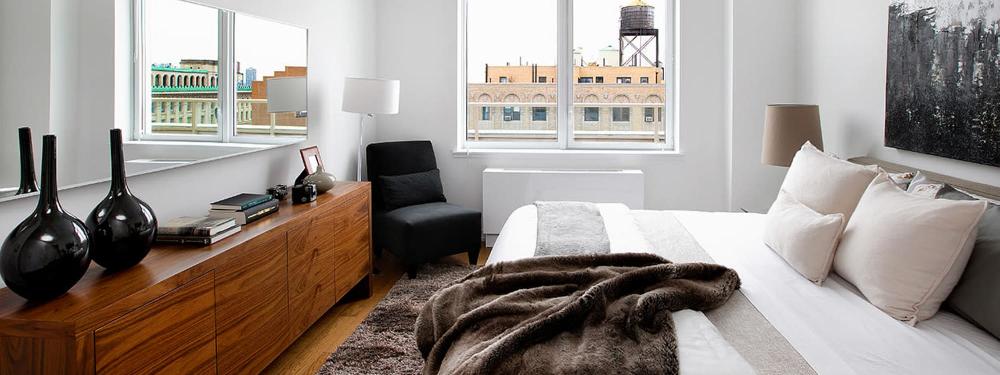 Residences at The Larstrand in New York, New York