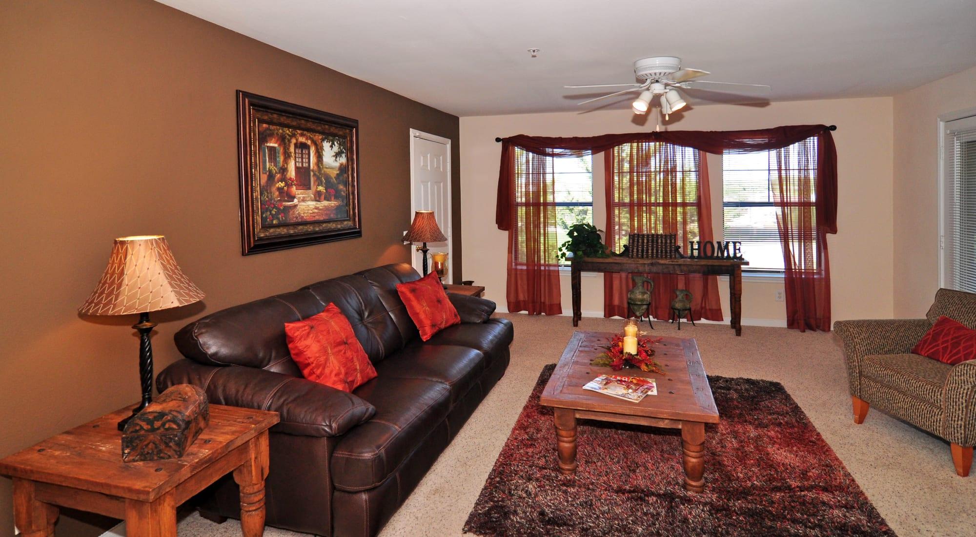 Floor plans at Arbrook Park Apartment Homes in Arlington, Texas
