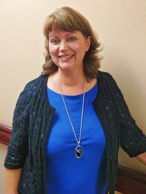 Ivy Lizsow, Executive Director at Sweetbriar Villa