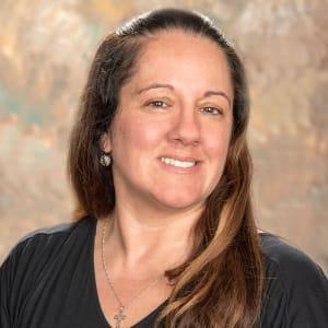 Michelle Setta, RN, Director of Nursing from Belle Reve Senior Living