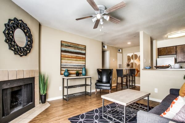 Mesquite Village Apartments has luxurious amenities that are sure to please everyone.