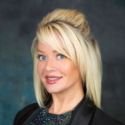 Kristina Vance at Inspired Living
