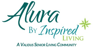 Inspired Living at Alura Rockledge Logo