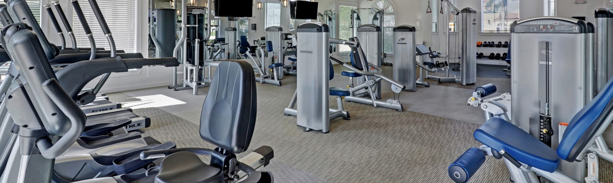 Amenities at Linden Pointe in Pompano Beach, Florida