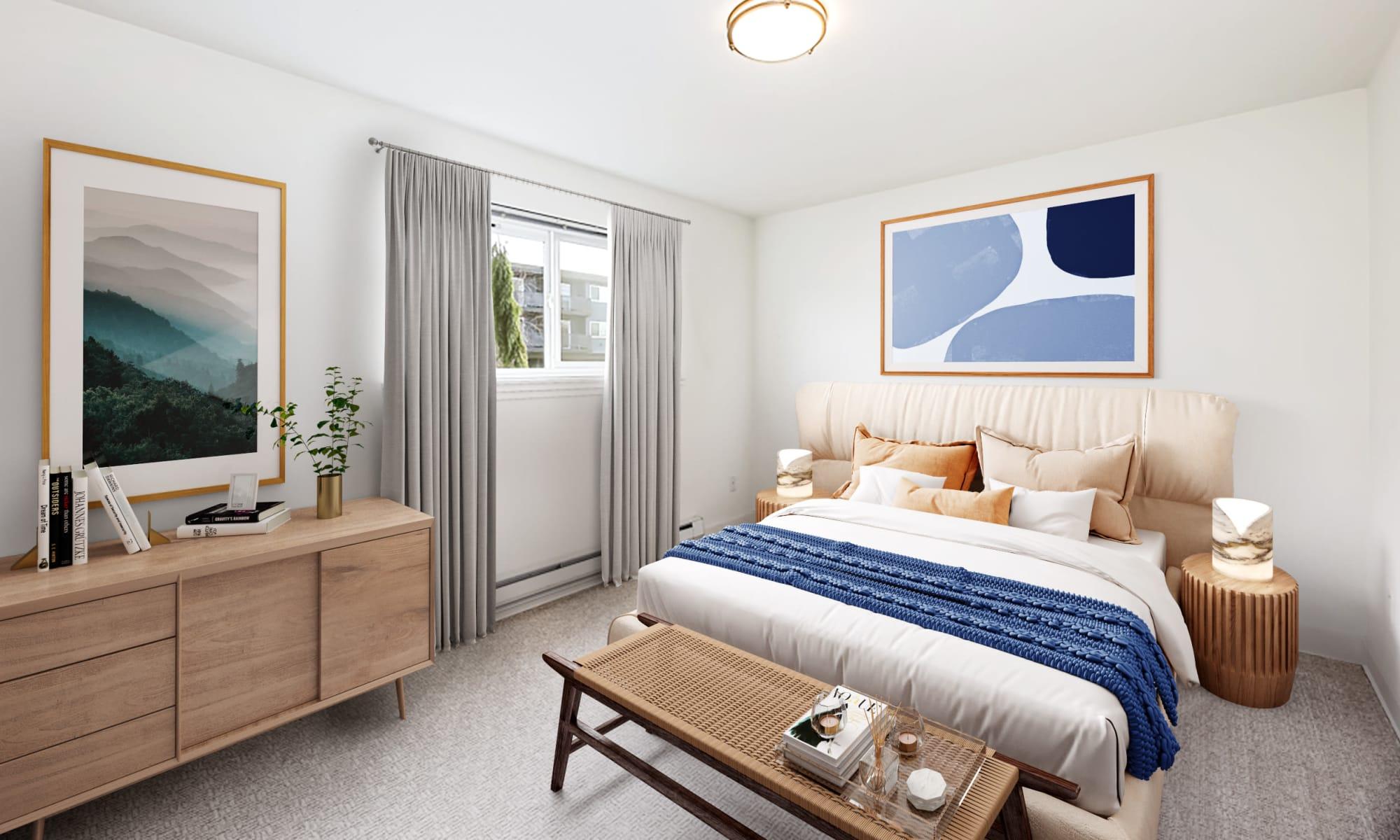 Apartments in Seattle, WA