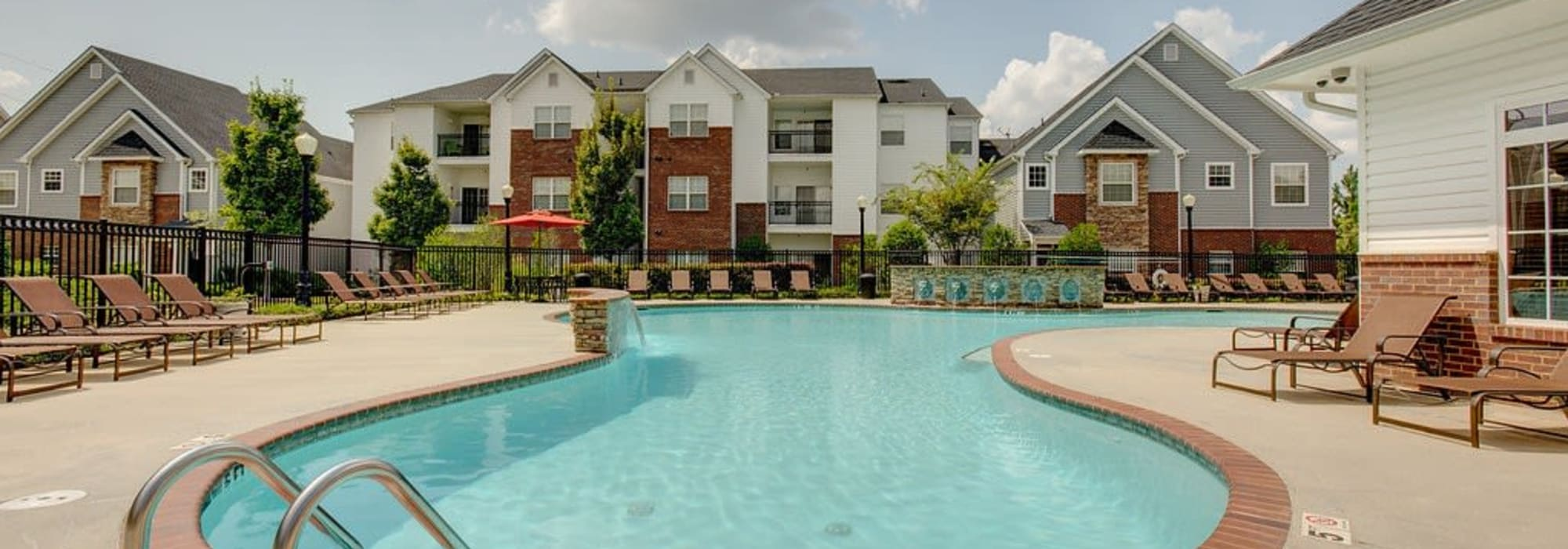 Apartments at Reserve at Long Point in Hattiesburg, Mississippi