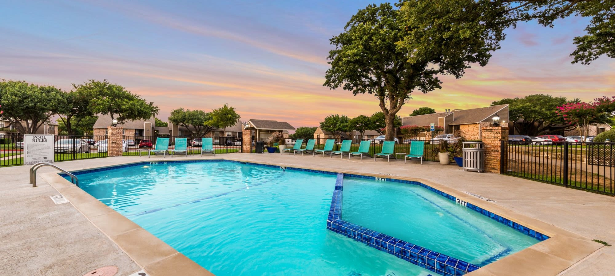 Schedule a tour of The Park at Flower Mound in Flower Mound, Texas