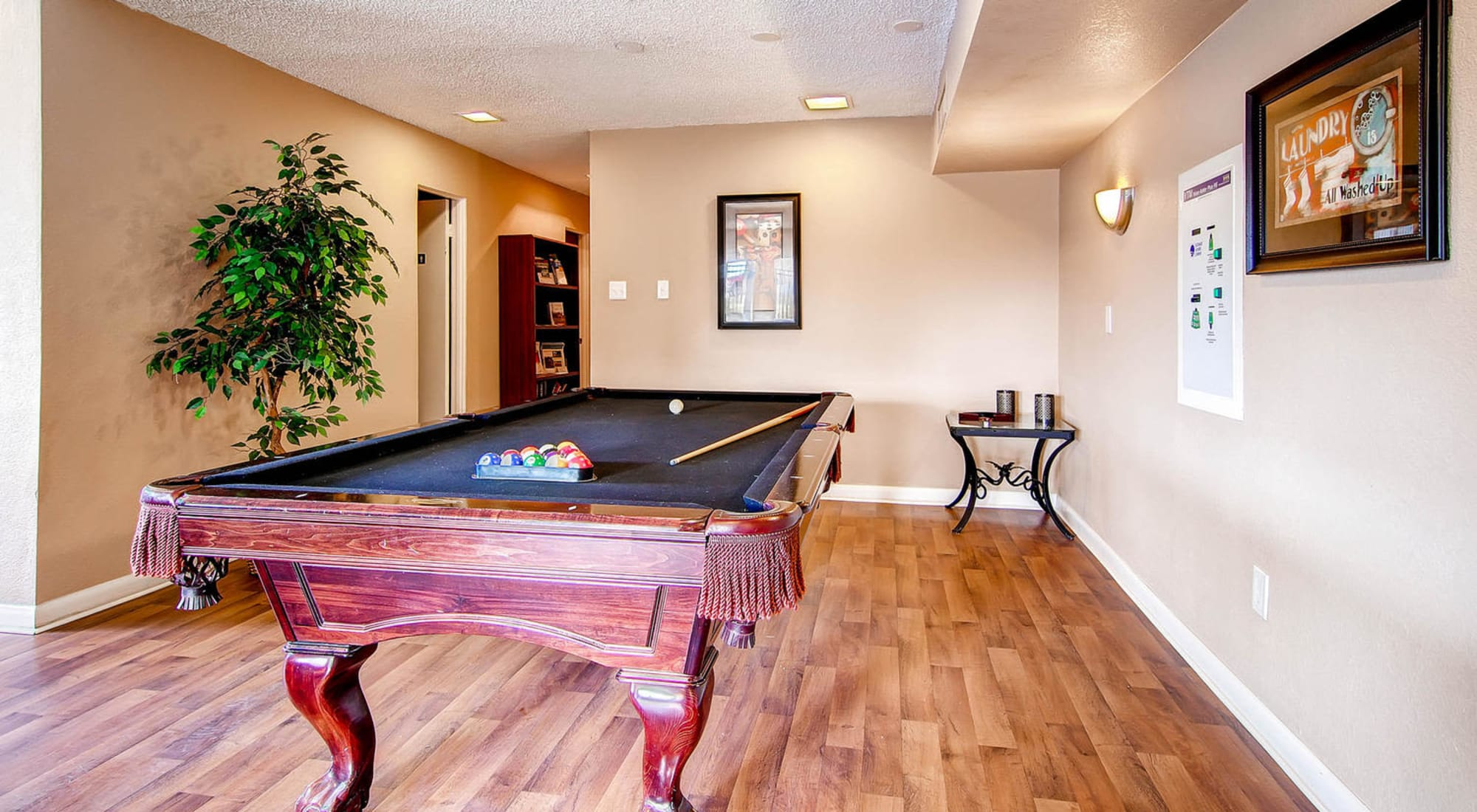Amenities at Arvada Green Apartment Homes in Arvada, Colorado