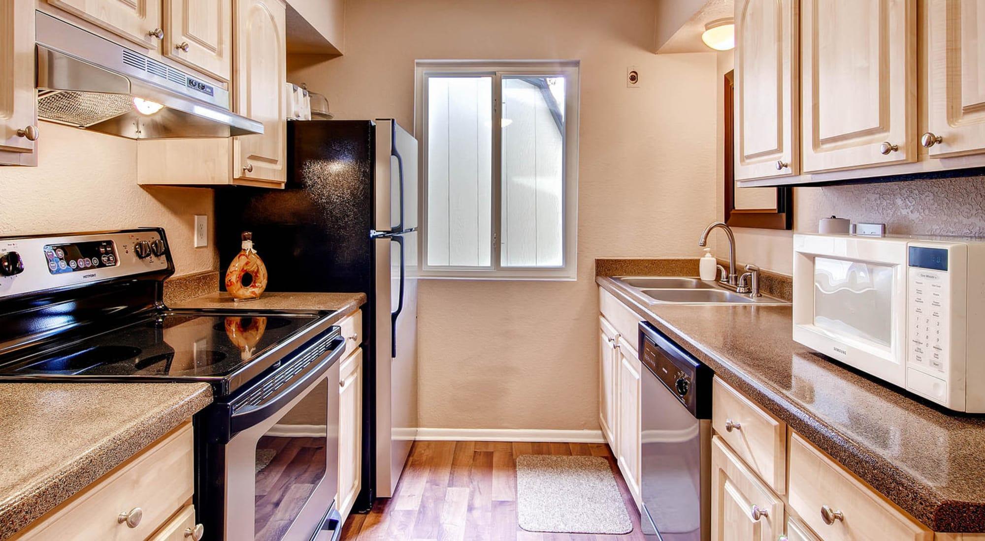 Photo gallery at Arvada Green Apartment Homes in Arvada, Colorado
