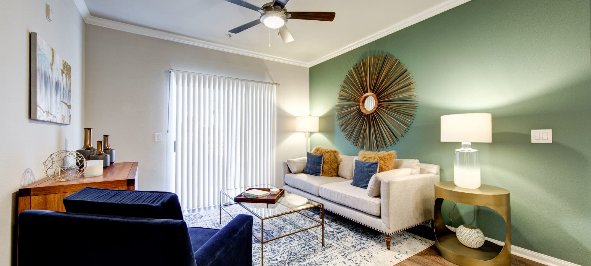 Floor plans at Marquis at The Woodlands in Spring, Texas