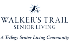 Walker's Trail Senior Living Logo