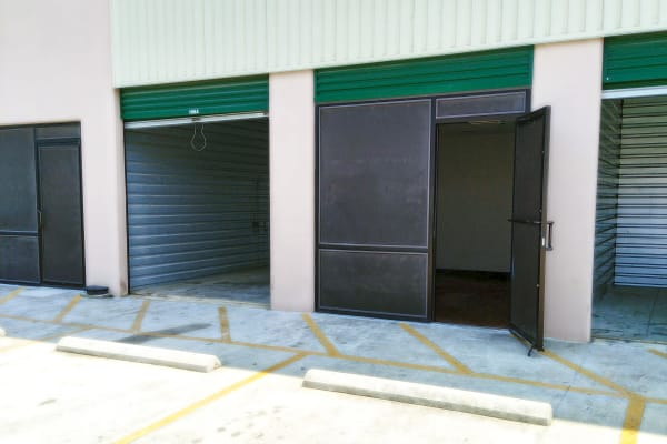 office rentals at Lockaway Storage San Antonio, TX