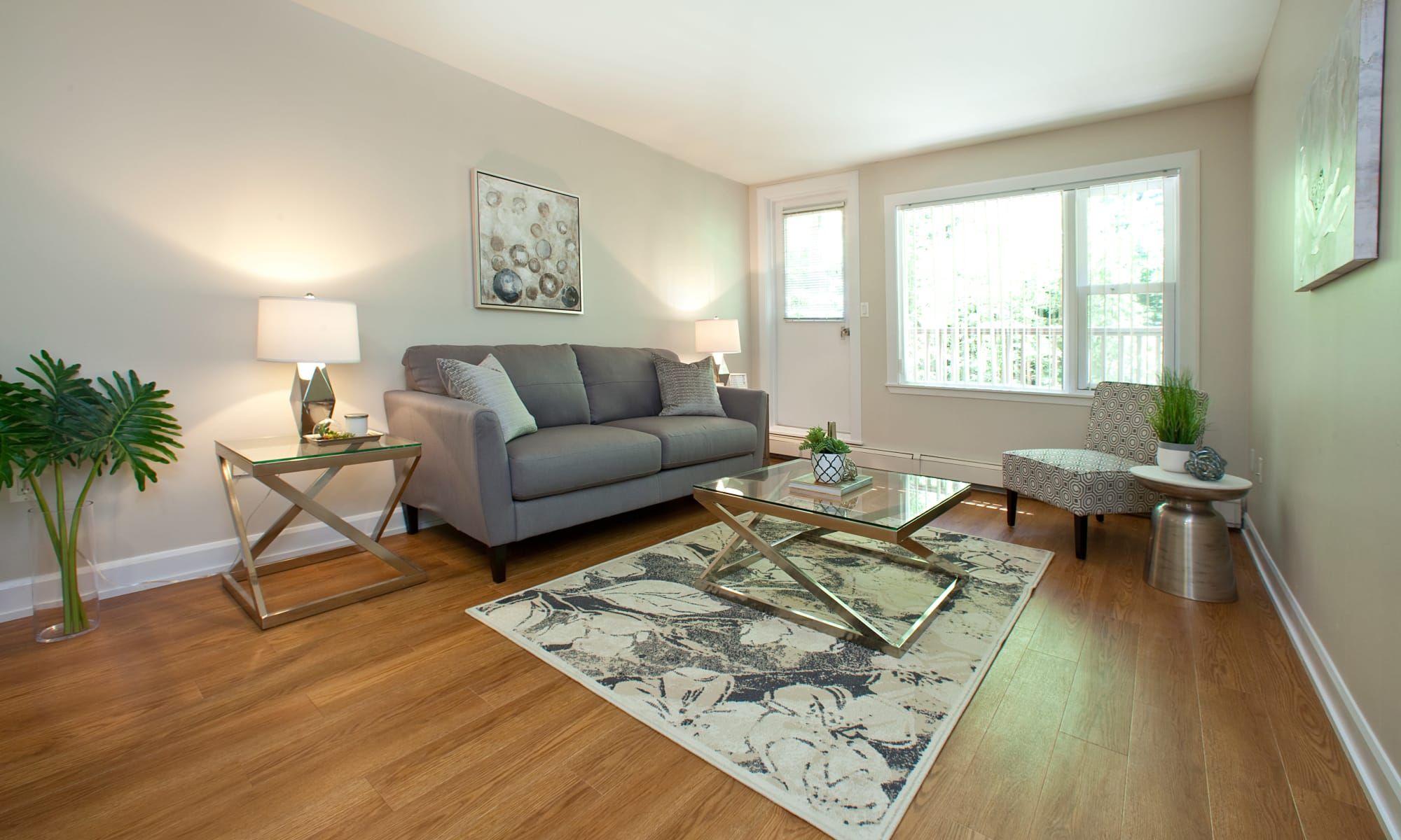 Apartments in Halifax, Nova Scotia