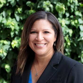 LUCY RAMIREZ  DIRECTOR OF HUMAN RESOURCES