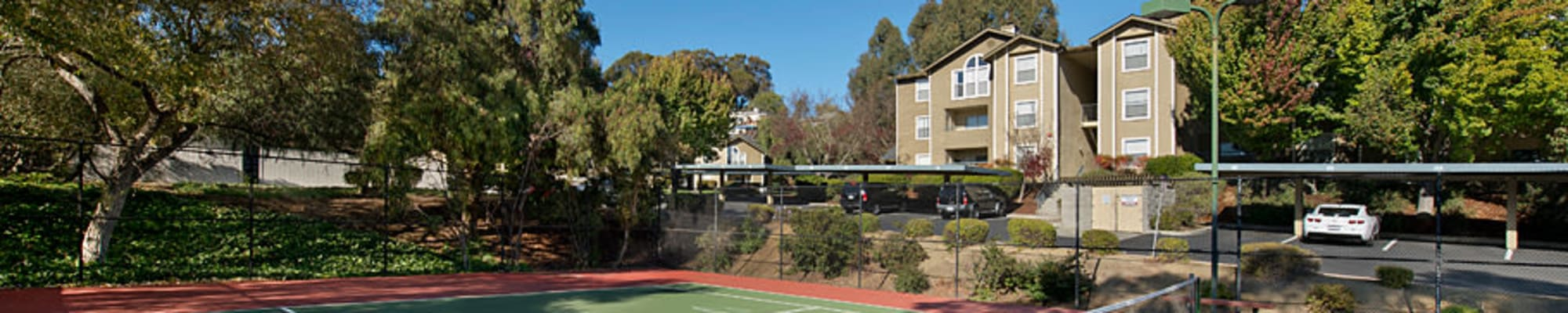 Resident perks at Sterling Heights Apartment Homes in Benicia, California