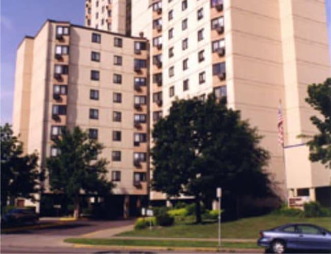 Ebenezer Park Apartments, Grand Marais, MN