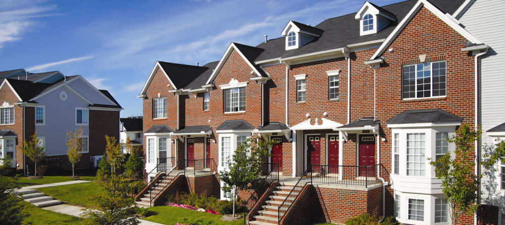 Brownstones, Novi