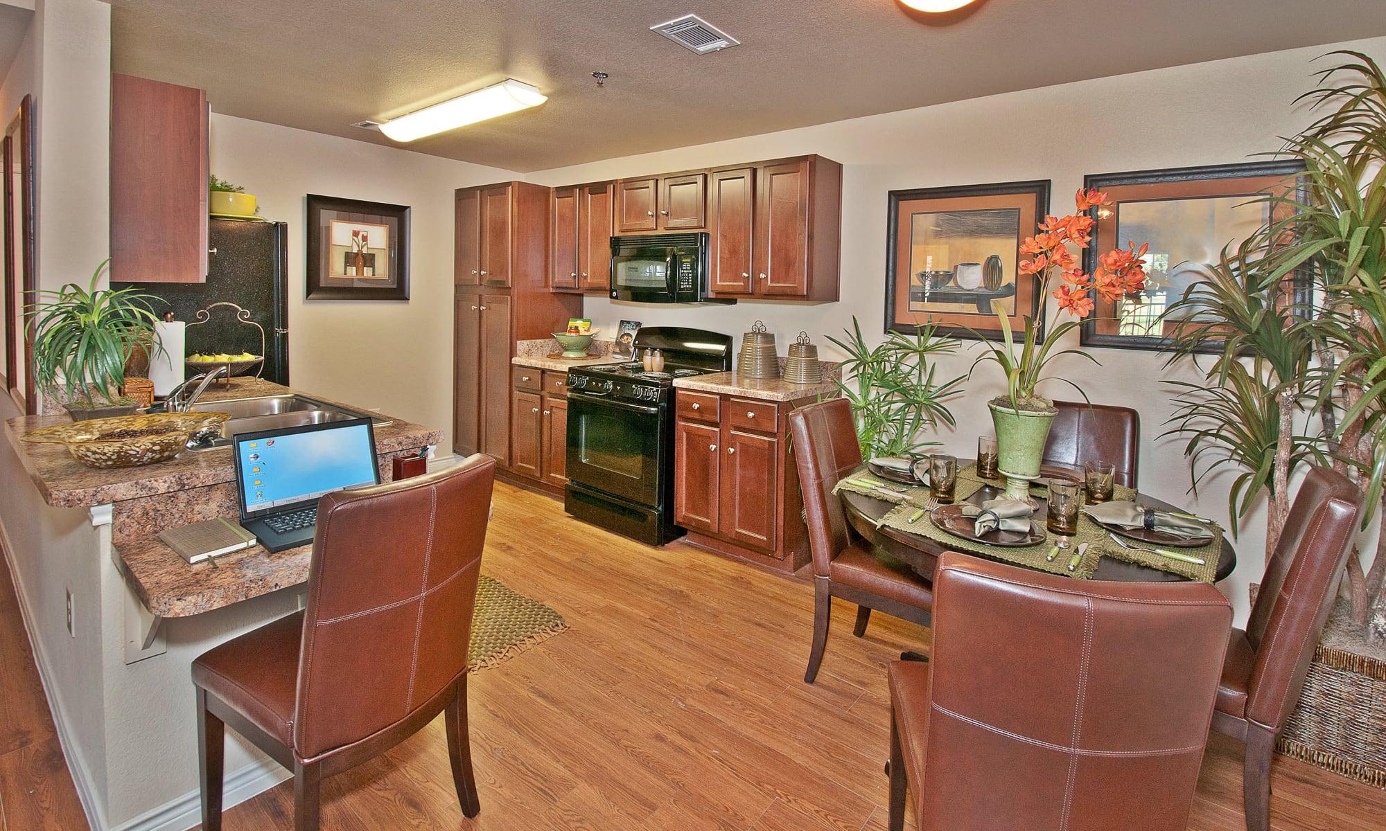 Apartments at Trails at Buda Ranch in Buda, Texas