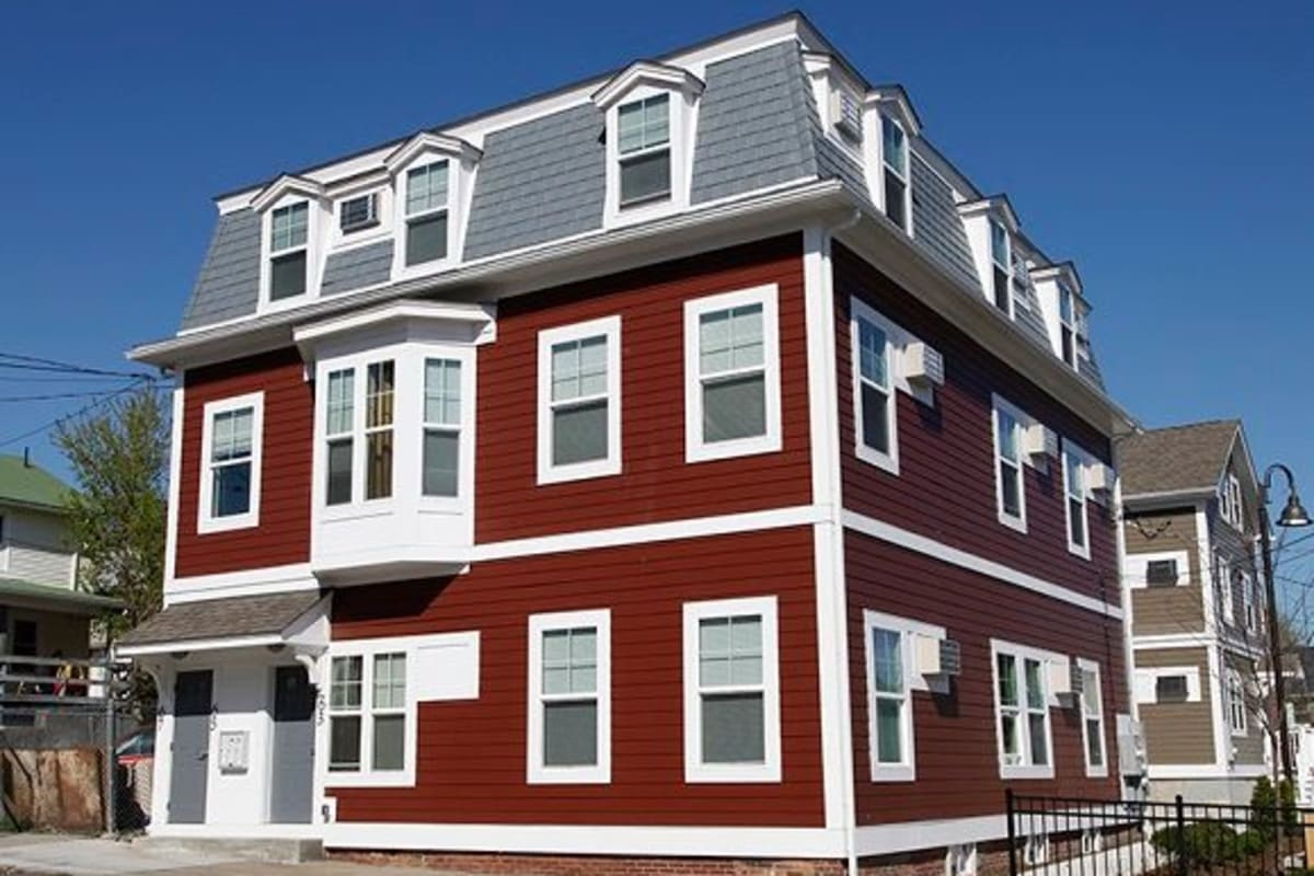View our Olney Village Apartments at ONE Neighborhood Builders Apartments in Providence, Rhode Island