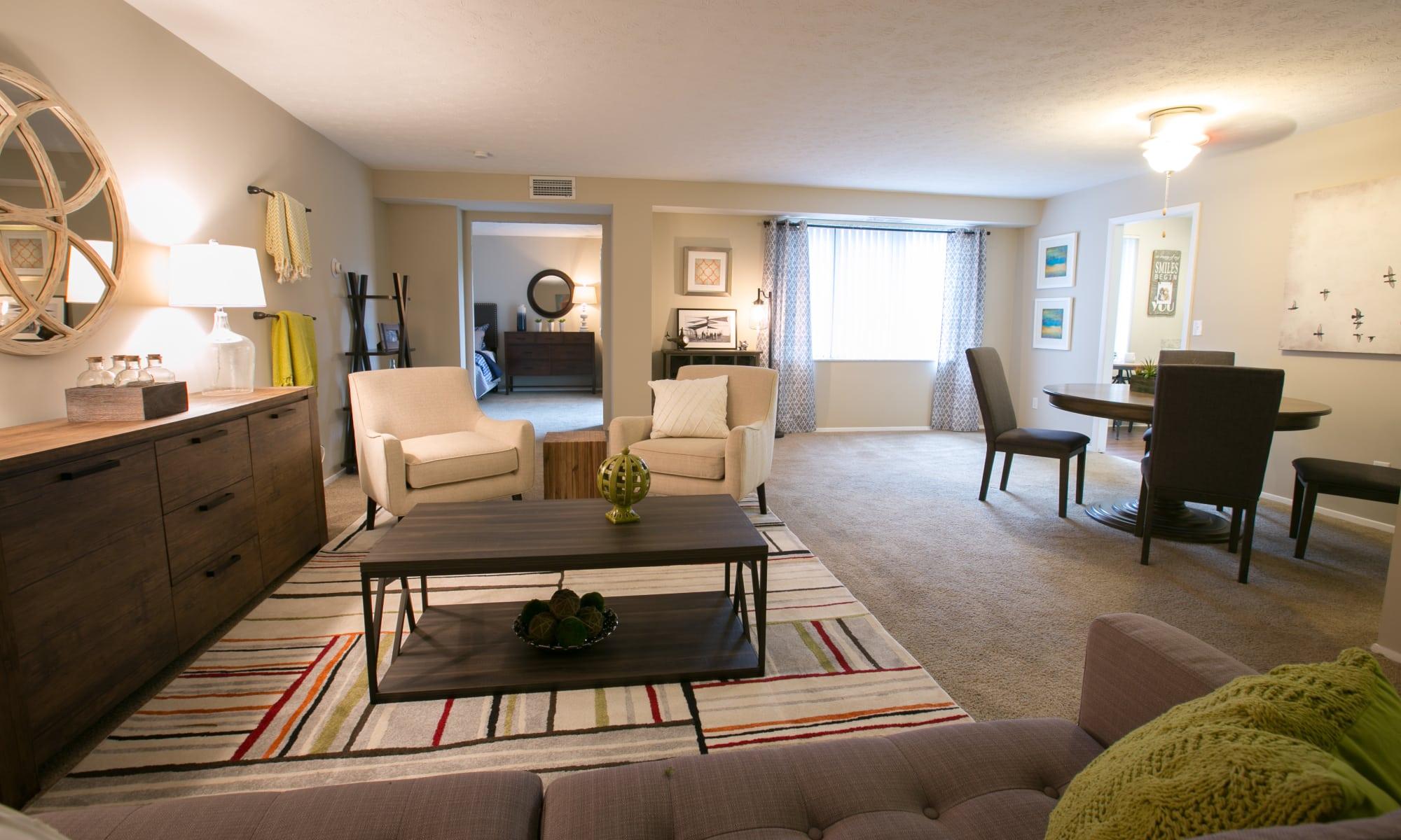 Apartments in Beachwood, OH