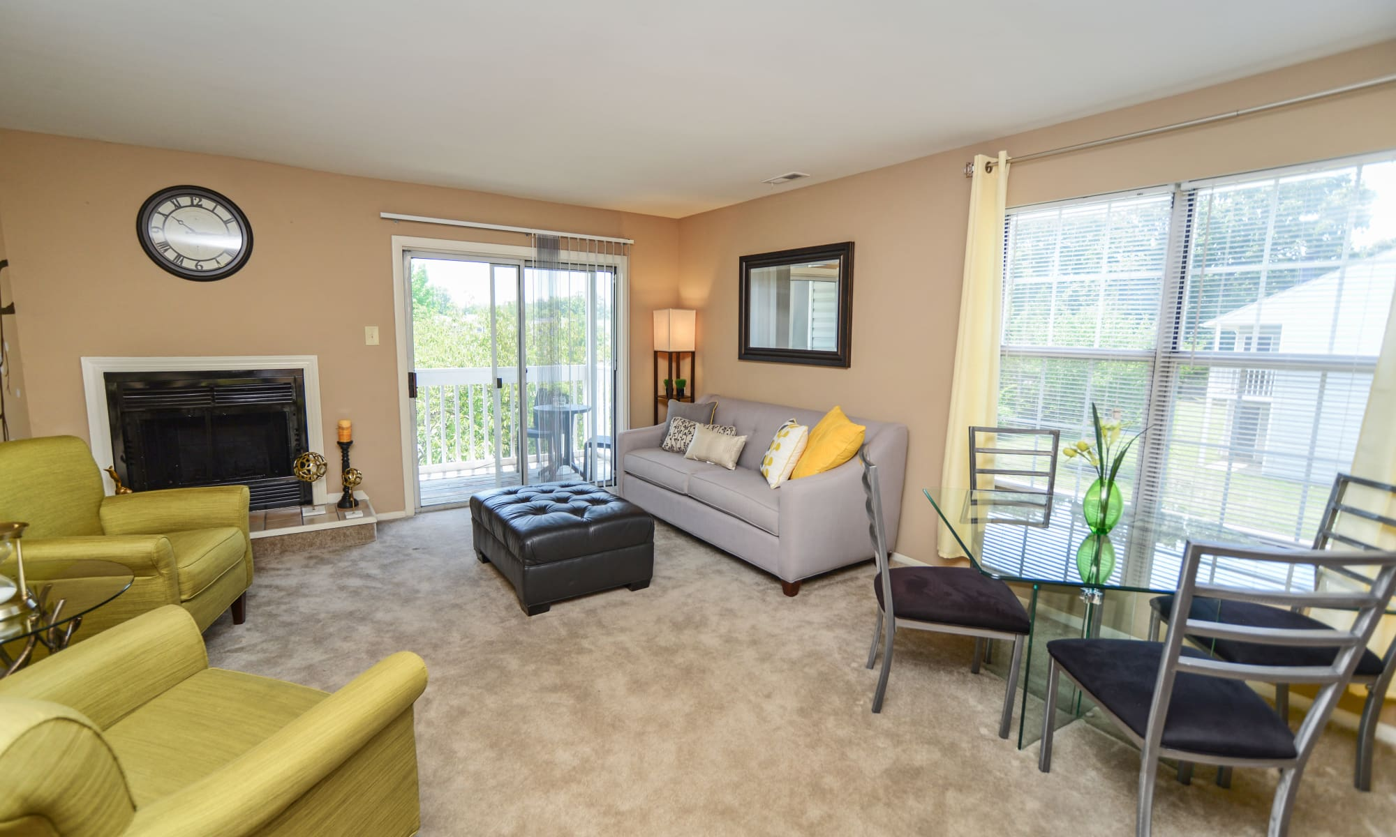 live in Bear,DE at Fox Run Apartments & Townhomes