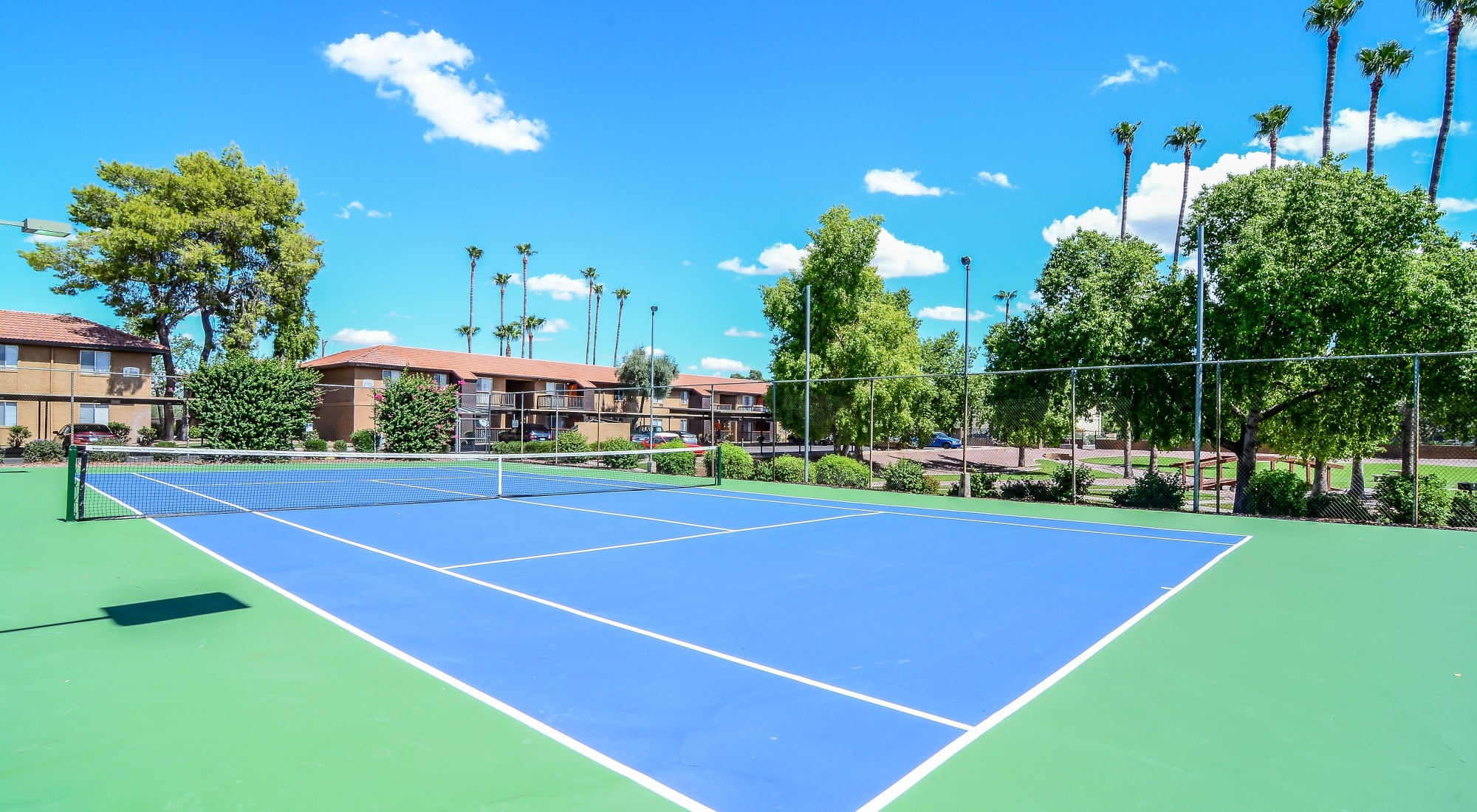 Amenities at 505 West Apartment Homes in Tempe, Arizona