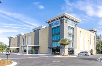 Atlantic Self Storage 7490 Gate Pkwy Jacksonville, FL 32256