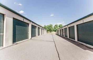 Harrisburg Speedway Self Storage