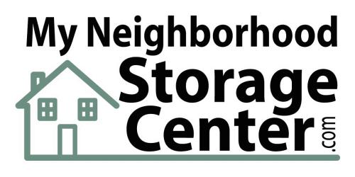 My Neighborhood Storage Center