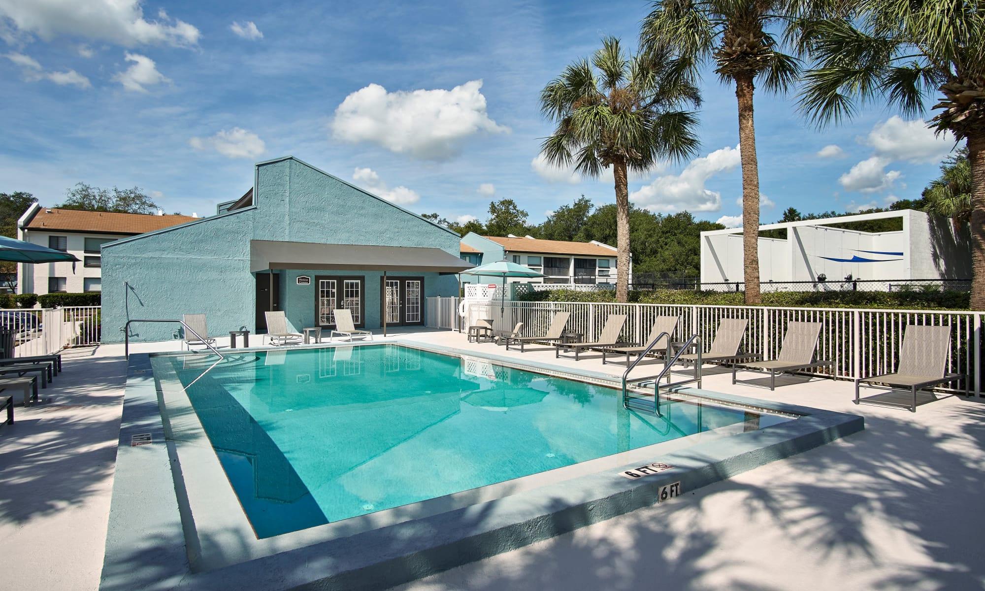 Apartments at Westwood @60 in Brandon, Florida