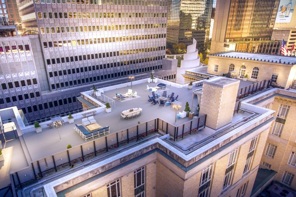 400 North Ervay | Apartments in Dallas, Texas