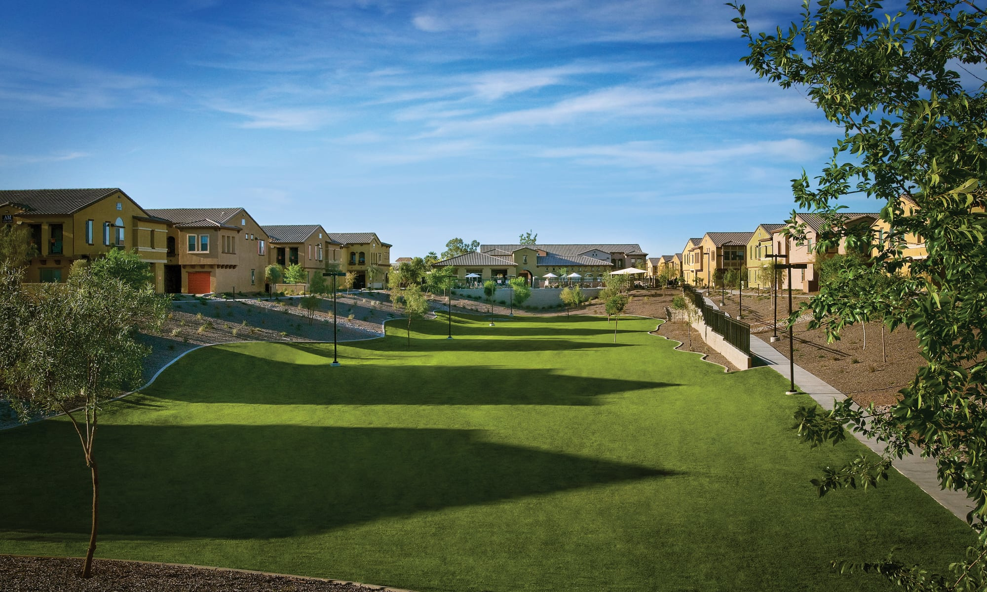 Ravenwood Heights Townhomes in Tempe, Arizona