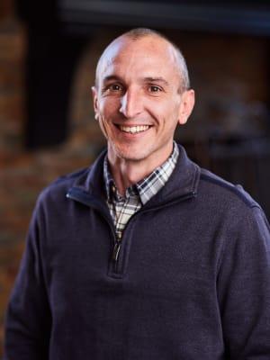 Jeff Hendrickson, Executive Director at Ashley Pointe