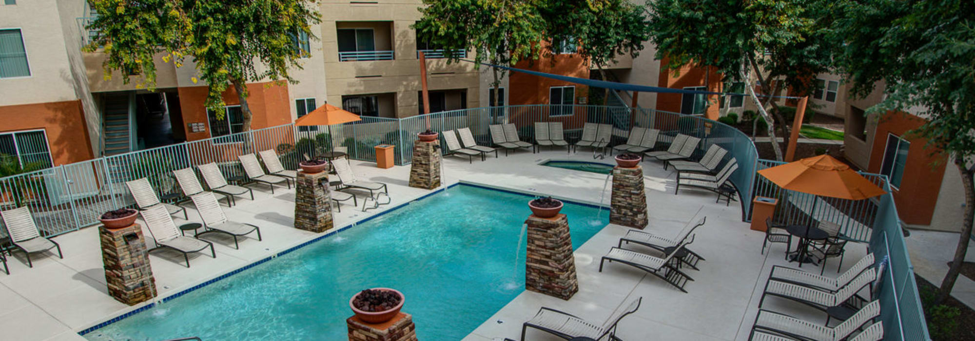 Sage Luxury Apartment Homes in Phoenix, Arizona