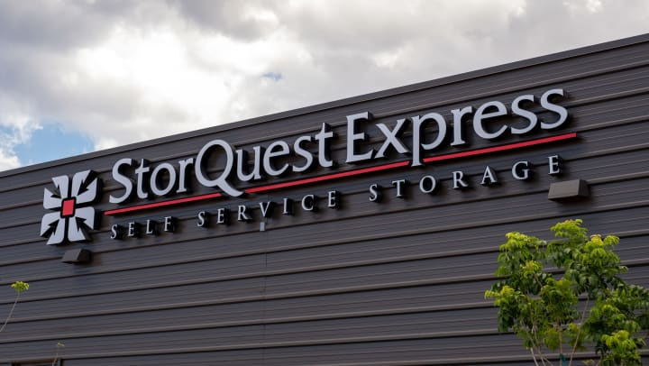 StorQuest Express opens Self Storage Facility in South Lake Tahoe, CA