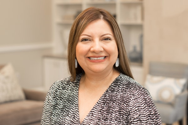 Monica Romero, Business Office Manager