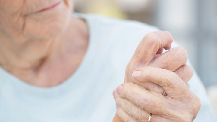 Tips for Living with Arthritis