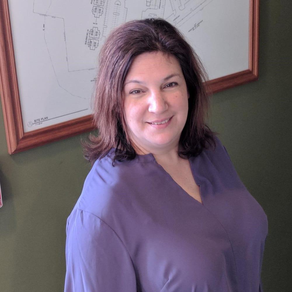 Natalie Heinlein, Community Manager, The Vinings at Christiana