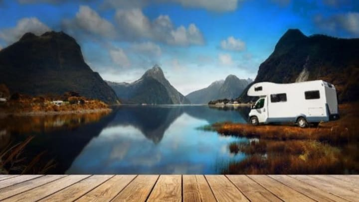 Tips for RV and Camper Storage from Stor